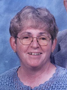 Kathleen Joan  Hughes