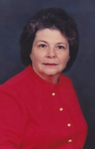 Joan C.  Stilson