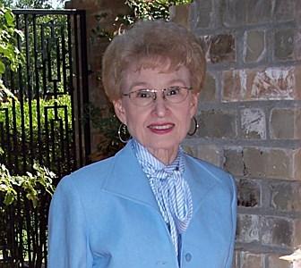 Myrna Ann  Wall