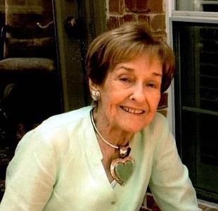 Dorothy Avonne  Newsom