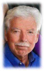Gerald Geneo  Williams