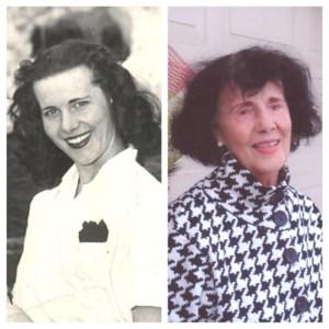 Phyllis Ida  (Fleming) Roy