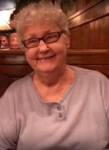 Margaret N.  Judy
