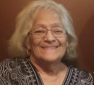 Rose Mary C.  Arredondo