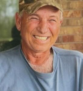 """Thomas """"Mud Duck"""" Ray  Hymel Jr."""