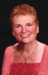 Judith M.  Volpe