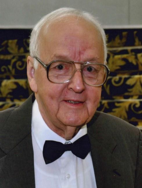 Obituary of Dr. Thomas Clayton Ware Sr.