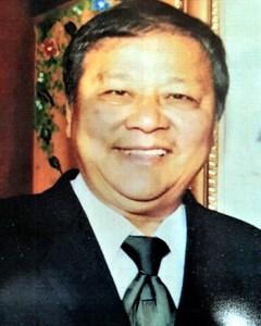 David Nam  Chau