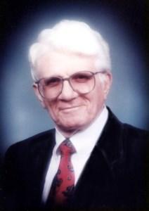 Robert Wallace  Cauble