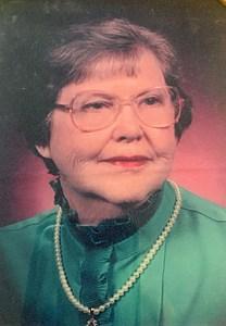 Virginia W.  Shearin