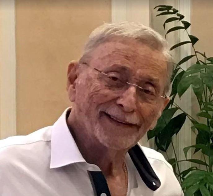 Samuel Bernard  Nevel