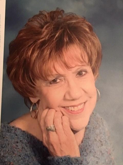 Carla Eugenia  Bownds