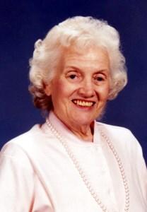 Helen B.  Paust
