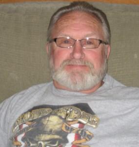 Brian Lawrence  Crowson