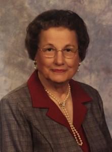 Ida Beatrice  Tims