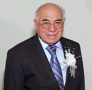 Juan R.  De Leon