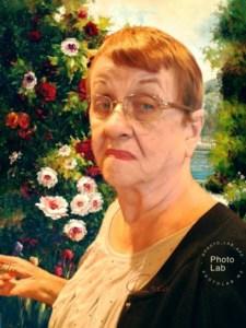 Carolyn Jean  Rock