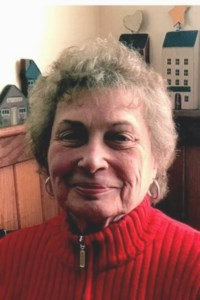 Patricia Antoinette  Rauchle