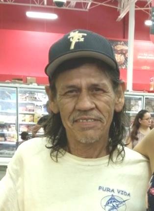 Raul Molina  Ramos