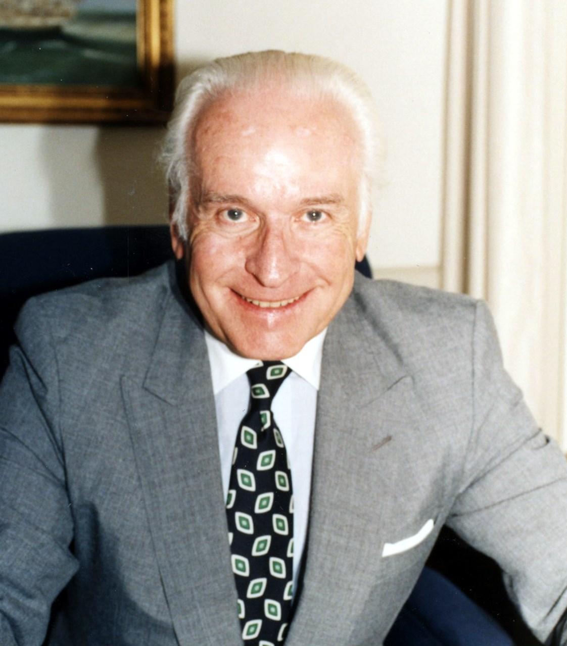 William L  Byrnes Obituary - Naples, FL