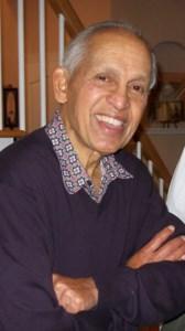 George  Varughese MD