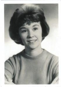 Marjorie Lee  Bovier
