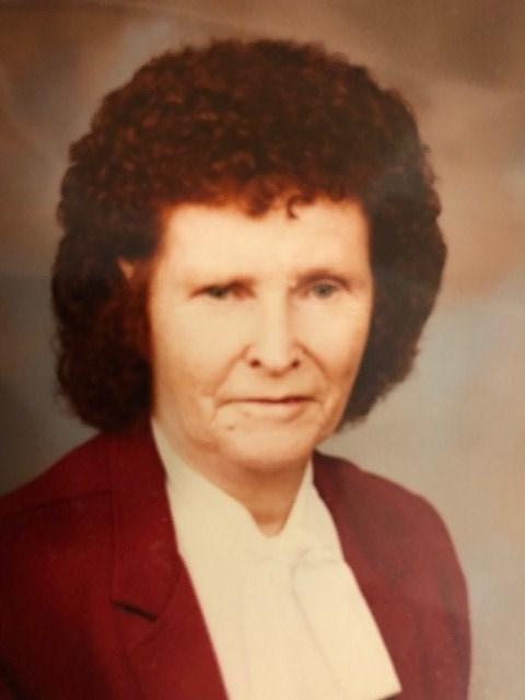 Mary Ellen  Hummell