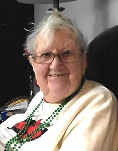 Joan  Olson