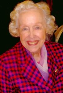 Ethel Adams  Hurt