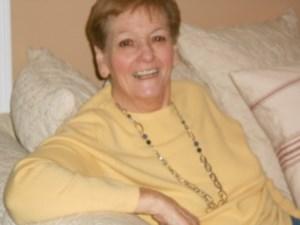 Sylvia  Toby