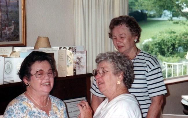 Helen Catherine O'Grady Mahn Obituary - East Ridge, TN
