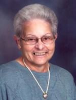 Carol Maudsley