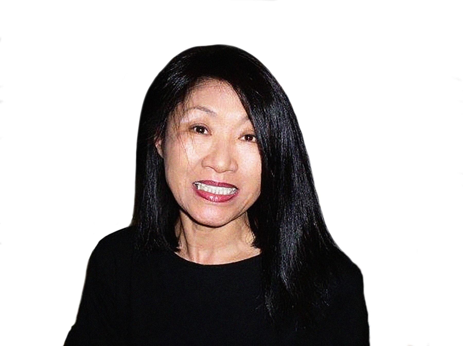 Keiko  (Hayashi) Westover