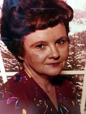 Nellie Miranda