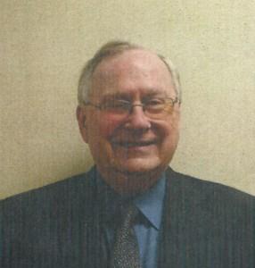 Lloyd Chanders  Garrison Jr.