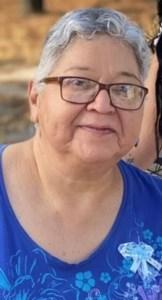 Bertha Alicia  Gomez