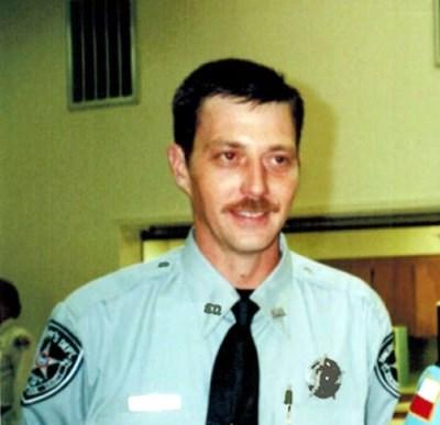 Michael Dotson