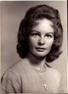 Alma Louise  Lochner