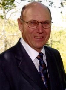 John D.  Clarke