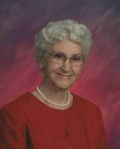 Carolyn  Strahl