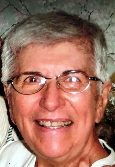 Mary R  Burke