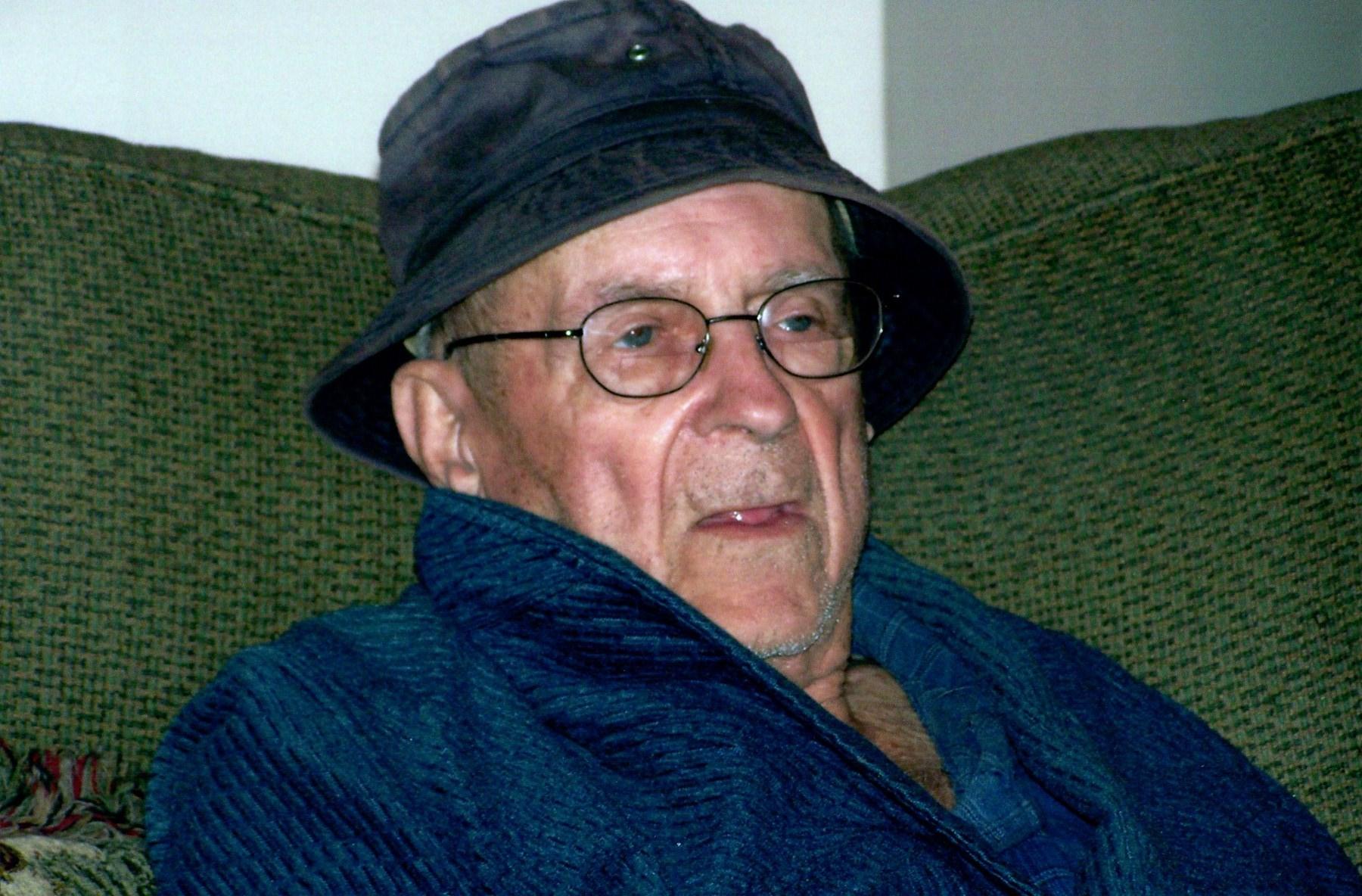 Charles Samuel  Carlson
