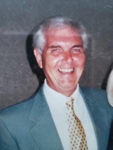Robert McLaine  Woods II