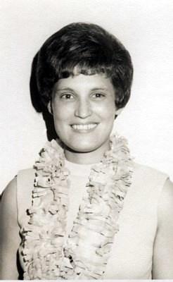 Sally DeCosta