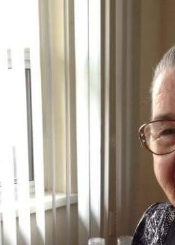 Bernice Marie  Morin