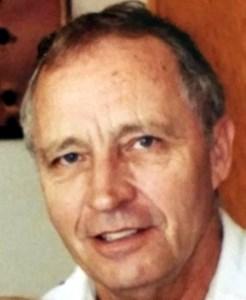 Raymond Kenneth  Barber Sr.