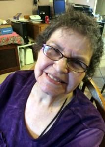 Shirley Ann  Wendt
