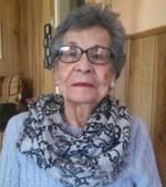 Maria Arellano