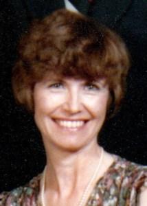 Florence Lorraine  Elam