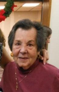 Sara  Murolo